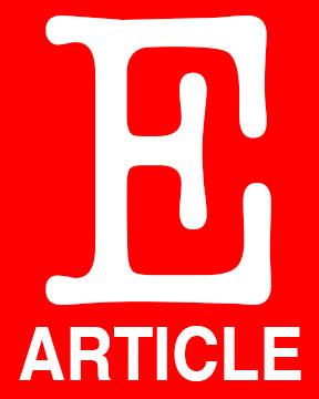e-Article